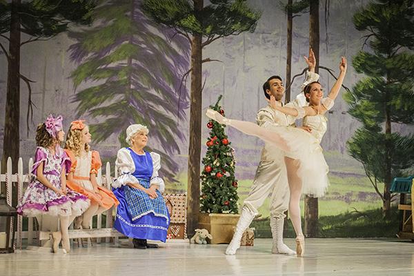 A Storyland Christmas