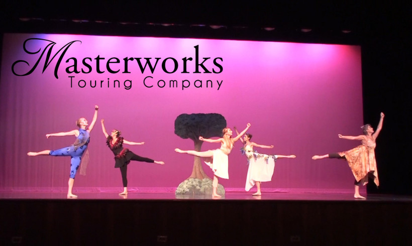 Masterworks Touring Company Promotional Video