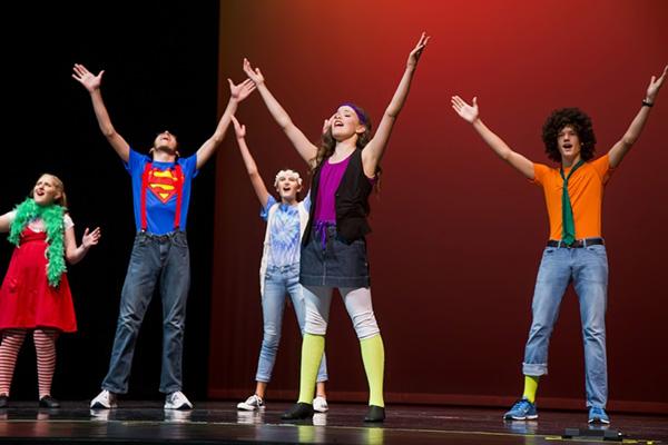 Masterworks Theater Arts School