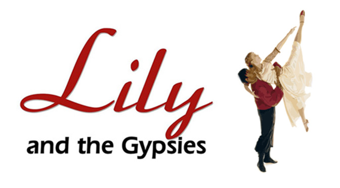 Lily and the Gypsies – Gypsy Dance